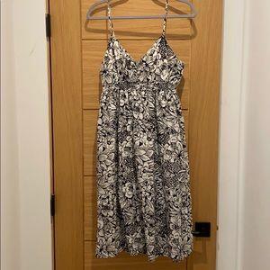 Aeropostale summer floral dress
